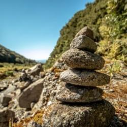 24. Cool rocks