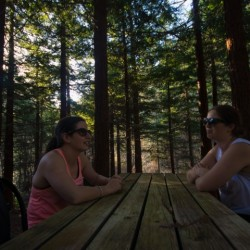 Getting outdoors in Taranaki