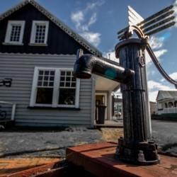 The Pioneer Experience Taranaki