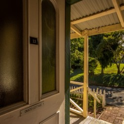 Open Air Museum Taranaki