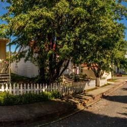 Pioneer Village Road