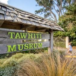 Tawhiti Museum Entry