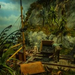 Taranaki History at Tawhiti Museum