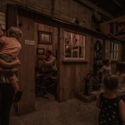 Tawhiti Museum 3