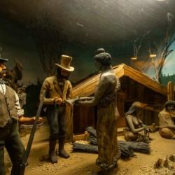 Trading History at Tawhiti Museum