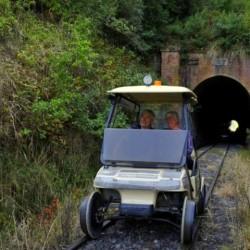 5 Tunnels Tour