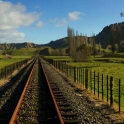 Republic Rail Picnic Tour