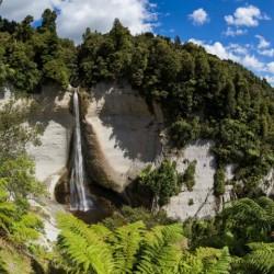 Mt Damper Falls